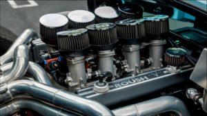 Ford GT40 motor V8