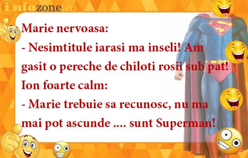 ion e superman